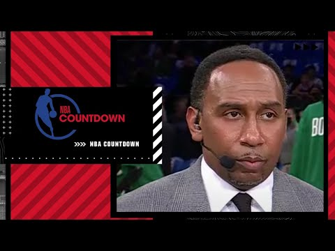 Rich Paul, Ben Simmons and the 76ers have messed up this situation - Stephen A. | NBA Countdown