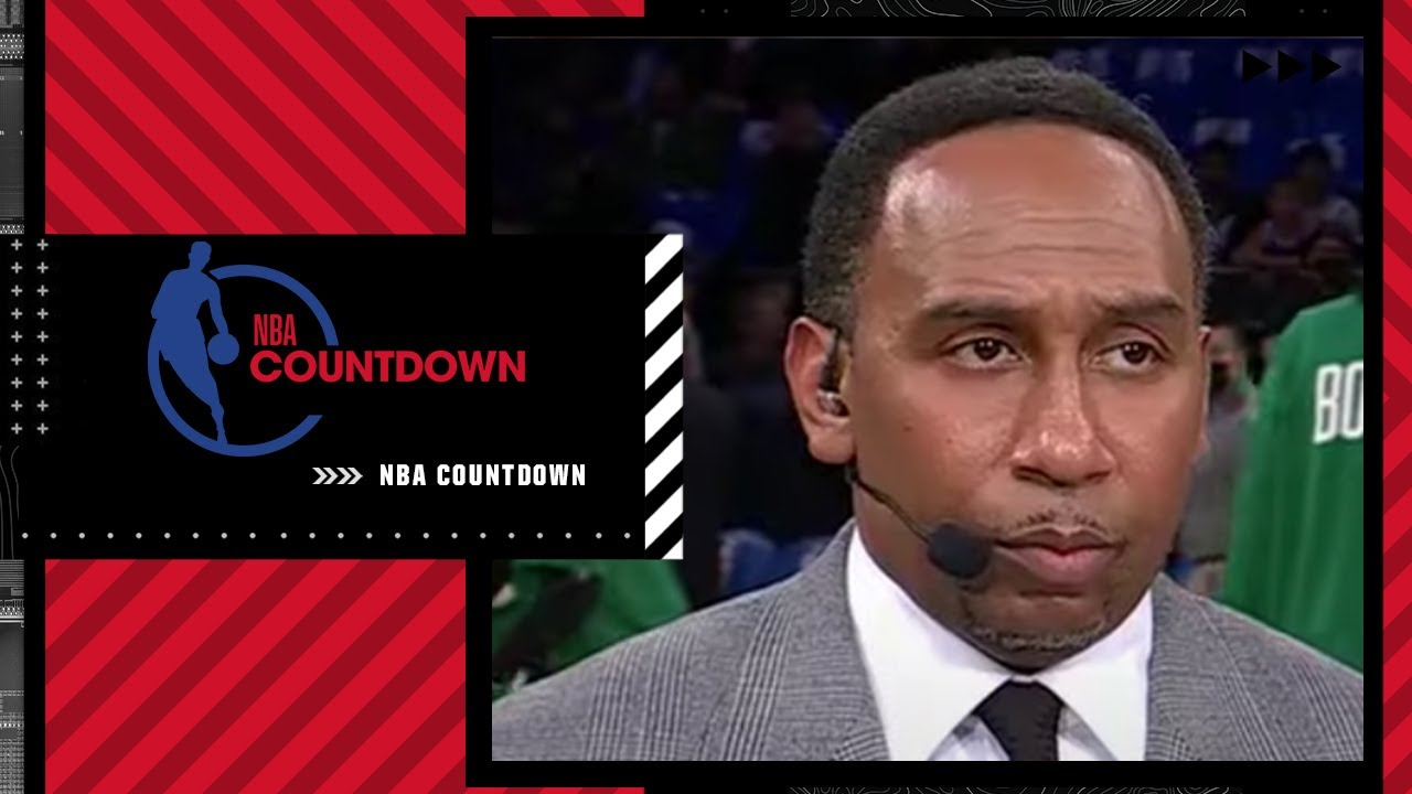 Rich Paul, Ben Simmons and the 76ers have messed up this situation - Stephen A. | NBA Countdown - ESPN