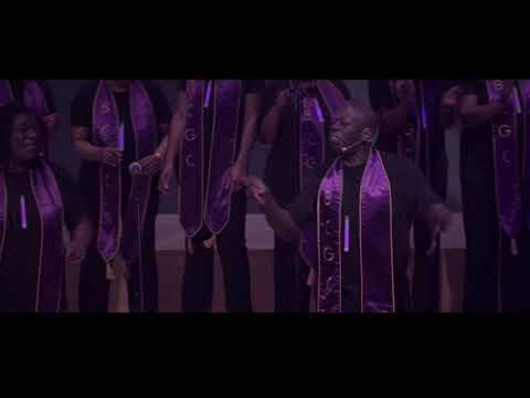 Do not pass me by  - Birmingham Community Gospel Choir
