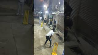 Sahil Batting MG Road Plastic Ball Tournament 2020