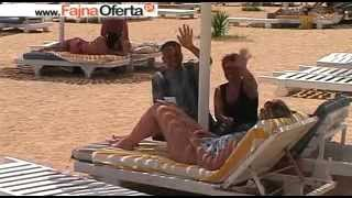 Hotel Holiday Inn - Egipt, Safaga (www.porady.tv)
