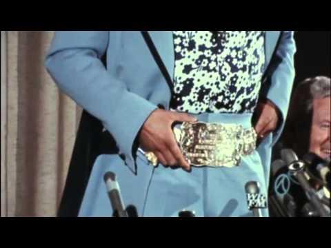 Elvis Presley Promised Land [1973] Lyrics