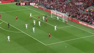 Liverpool vs Torino 3-1