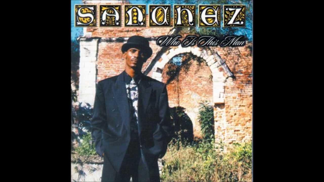 sanchez-amazing-grace-gospel-hq-brandon-l