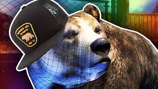 I'M A BEAR!! | Bear Simulator