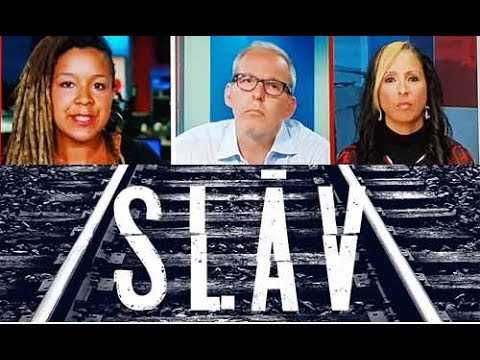 SLAV Musical | White People Singing Black Slavery Songs | Pam Palmater Robyn Maynard & Jonathan Kay