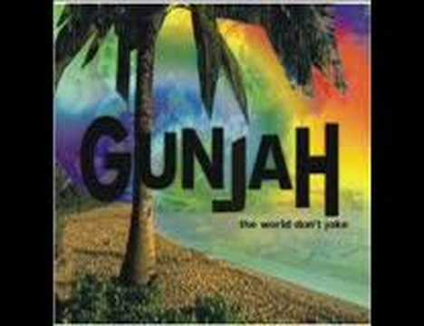 gun jah - reggae world
