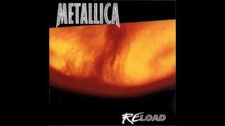 Download lagu Metallica - Reload