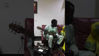 vuclip Astou Niamey & Modibo Gauche chez Astou Sangare