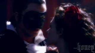 PotO- Beneath a Moonless Sky (E ♥ C) Phantom of the Opera