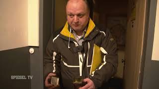 Hamburger Drogenfahnder im Straenkampf SPIEGEL TV
