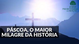 Escola Bíblica Dominical - 04/04/2021