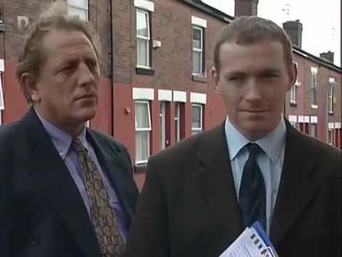 The Bill Series 14 Episode 99 - Frank Burnside Return Full