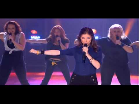 Thumbnail: Pitch Perfect Barden Bellas The Final Performance HD