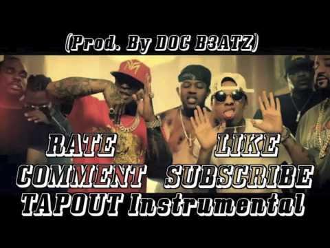 Birdman - Tapout Instrumental (REMAKE) (Prod. By D0C B3ATZ)