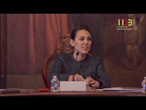 Cabildo H. Tlalnepantla de Baz 09 Noviembre 2017