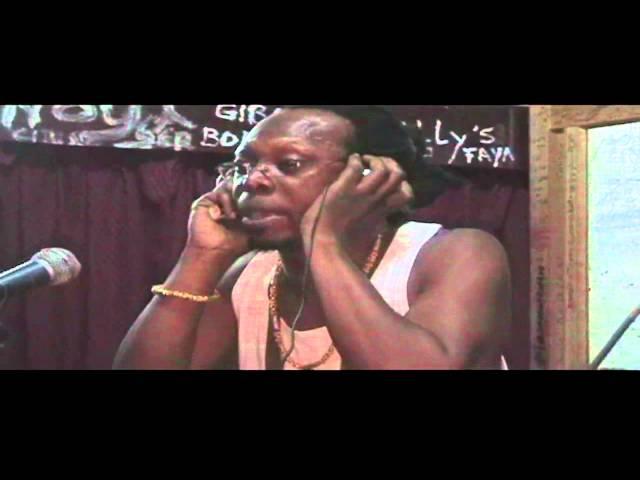 Toor fa kroon  (korte versie) - Papa Touwtjie en frends