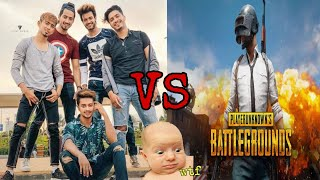 Team 07 Vs Pubg tiktok funny video. Uploaded by Thug Bravo
