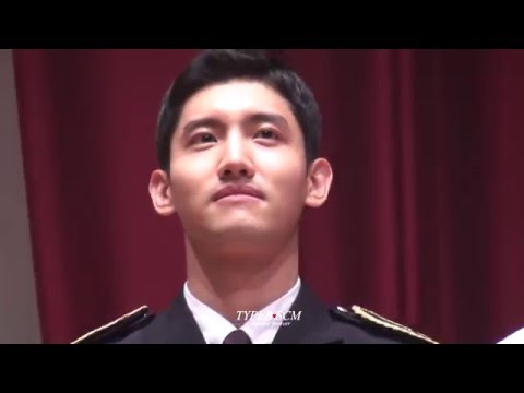 160130 TVXQ Changmin- You're the only one(healing concert)