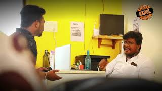 BUS Ticket Booking Prank Promo   Prank video  Tamil prank show   pranks   PSR