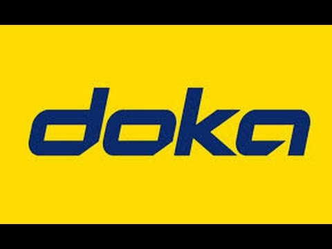 Unternehmen entdecken Präsentation Firma DOKA GmbH
