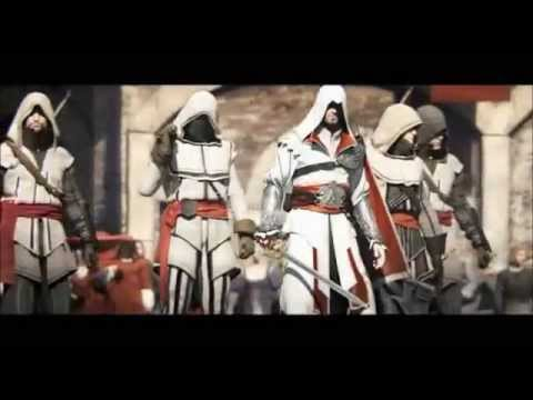 Blackheart - Two Steps from Hell (Assassin's Creed) - YouTube