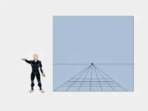 La Perspectiva de Leon Battista Alberti