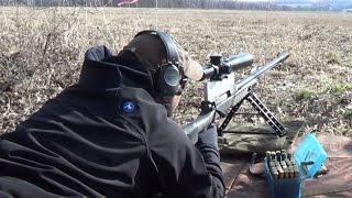 видео самый дальний снайперский выстрел