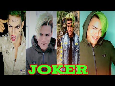 Papular joker Tik Tok video|| virl joker Tik Tok video||Trending joker Tok video 🃏||
