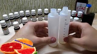 Vape Самозамес на ароматизаторах EJI-Flavors