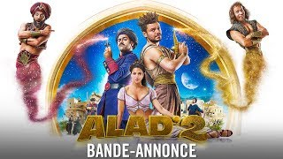ALAD'2 - Bande-annonce officielle HD