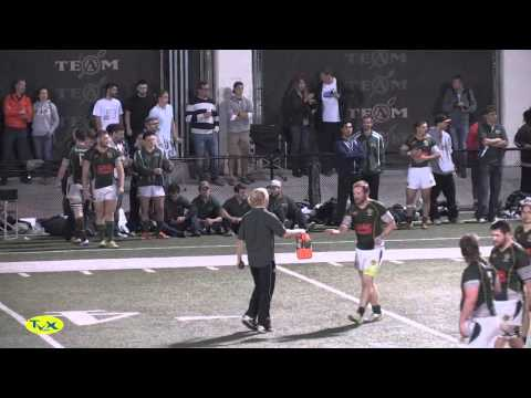 San Diego State vs Cal Poly Rugby 2/7/15