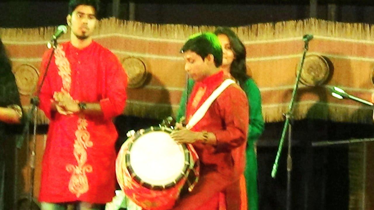 Dhol - Most Entertaining Folk Music Instrument of India