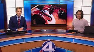 "WYFF News 4 spot on ""America the Beautiful"" Collaboration"