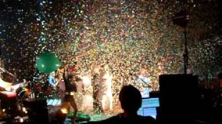 Lollipop - Mika - Bournemouth Nov 2007