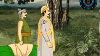 The List Of Fools - Akbar And Birbal Vol 2 - Hindi