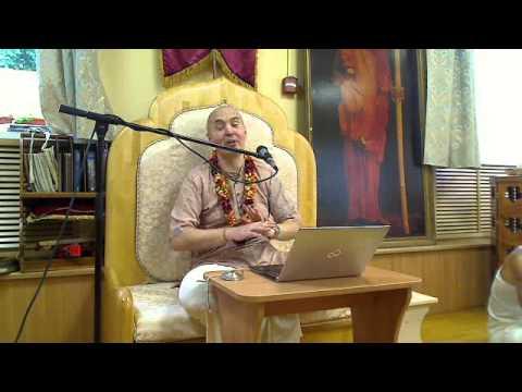 Шримад Бхагаватам 3.21.8 - Юга Аватара прабху