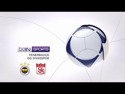 Fenerbahçe 4 - 1 DG Sivasspor #Özet