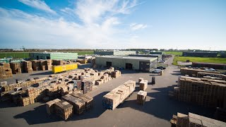Palletcentrale Noord-Holland (Middenmeer)