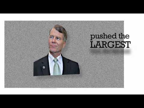 Iowa TV Ad Attacks GOP Virginia Gov. Bob McDonnell for Massive Tax Increase