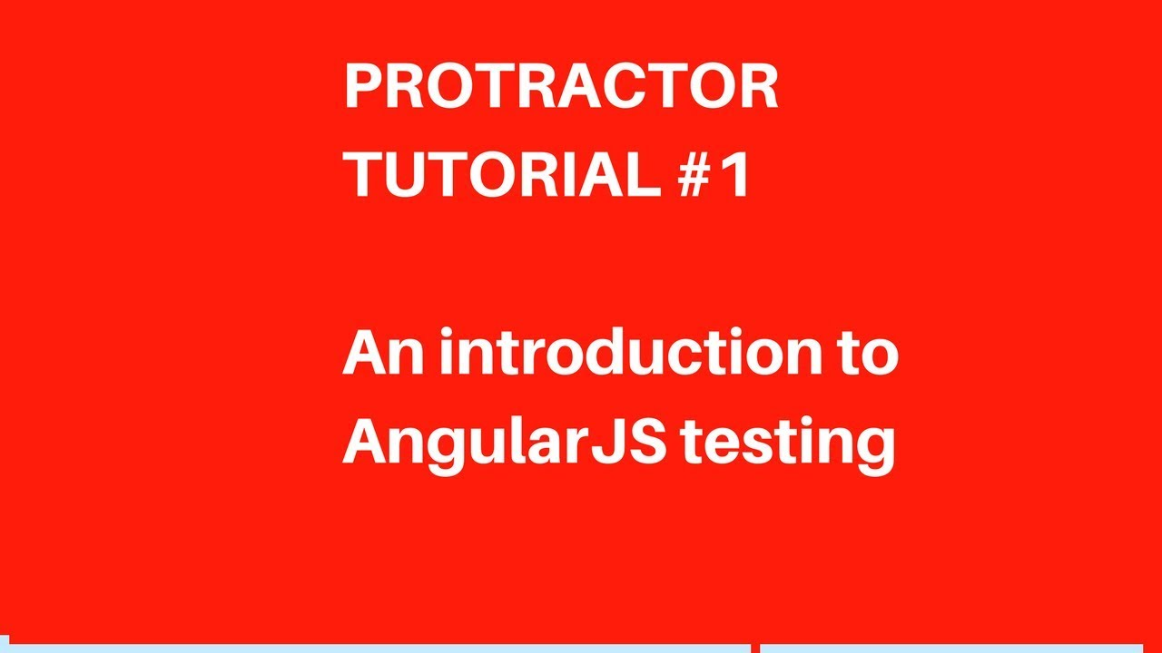 Angularjs Tutorial Pdf | Examples and Forms