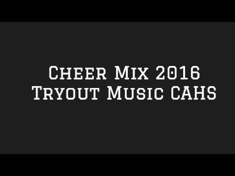 Cheerleading Tryout Music