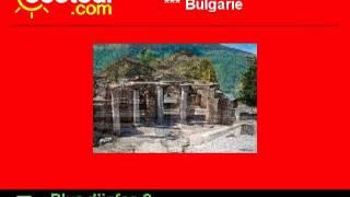 Escapade Bulgare *** - Séjour - Bulgarie