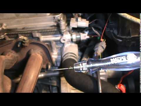 Car Electrics Training Animation Automotive Appreciation