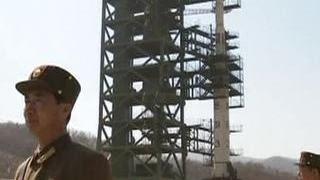 КНДР провела неудачный запуск ракеты(Страны Северо-Восточной Азии обеспокоены неудавшимся пуском КНДР баллистической ракеты средней дальности..., 2016-05-31T07:24:25.000Z)