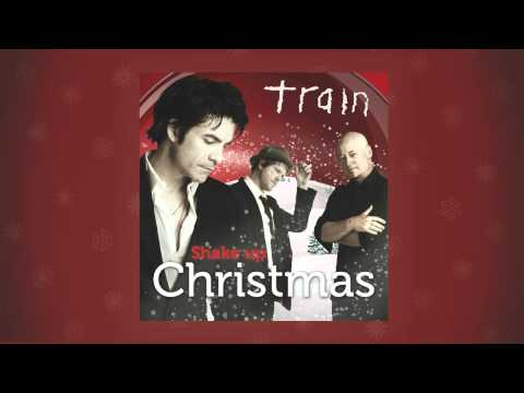 Train - Shake Up Christmas