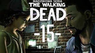 The Walking Dead #15 - Epizod IV - Za każdym rogiem