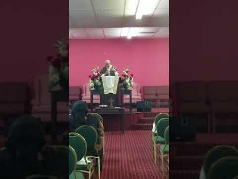 House of Love Ministries Church  02/18/2018