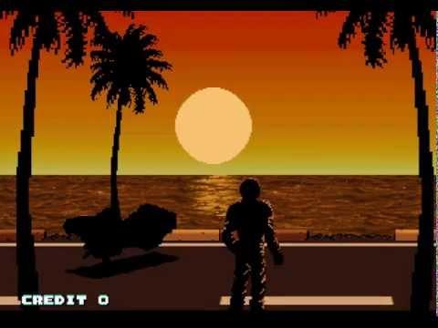 Arcade Longplay [365] A.B. Cop
