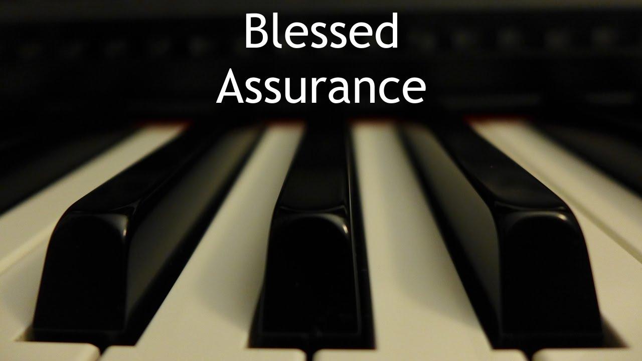 En Jesucristo, martir de Paz | Instrumental piano - Kaleb Brasee